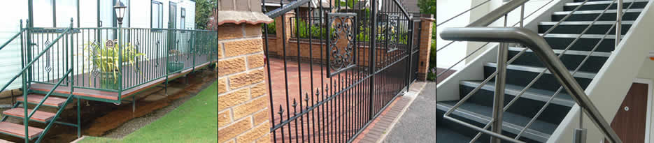 Architectural Metalwork